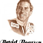 David Pearson, We will always miss you.