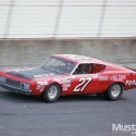 Donnie Allison #27