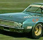 1968 Darlington 500