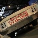 Cale Yarborough Race Car
