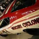 Cale Race Car