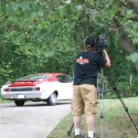 Muscle Car TV Shoot