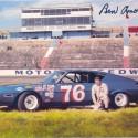 Ben Arnold died March 19, 2011