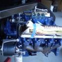 428 ENGINE