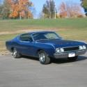 Carl\'s Car at MuscleCar Review Shoot