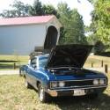 Labor Day 2007 - Carl\'s Car