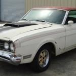 Color Code (Pre-Spoiler) Car for Sale