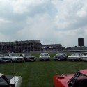 "The ""Magnificent 7"" at the Brickyard"
