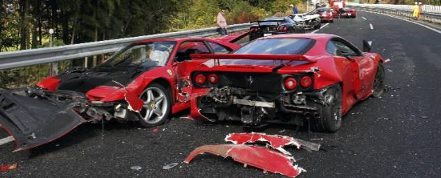 Photo of Collector Car Nightmare