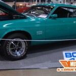 Muscle Car and Corvette Nationals 2011 Video Part 2