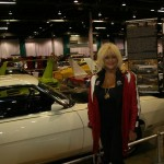 2012 Talladega Family Reunion; Muscle Car and Corvette Nationals