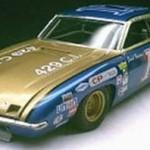 King Cobra Race Car