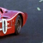 Ford Wins Le Mans