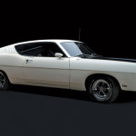 Art of the Muscle Car Collector's Edition
