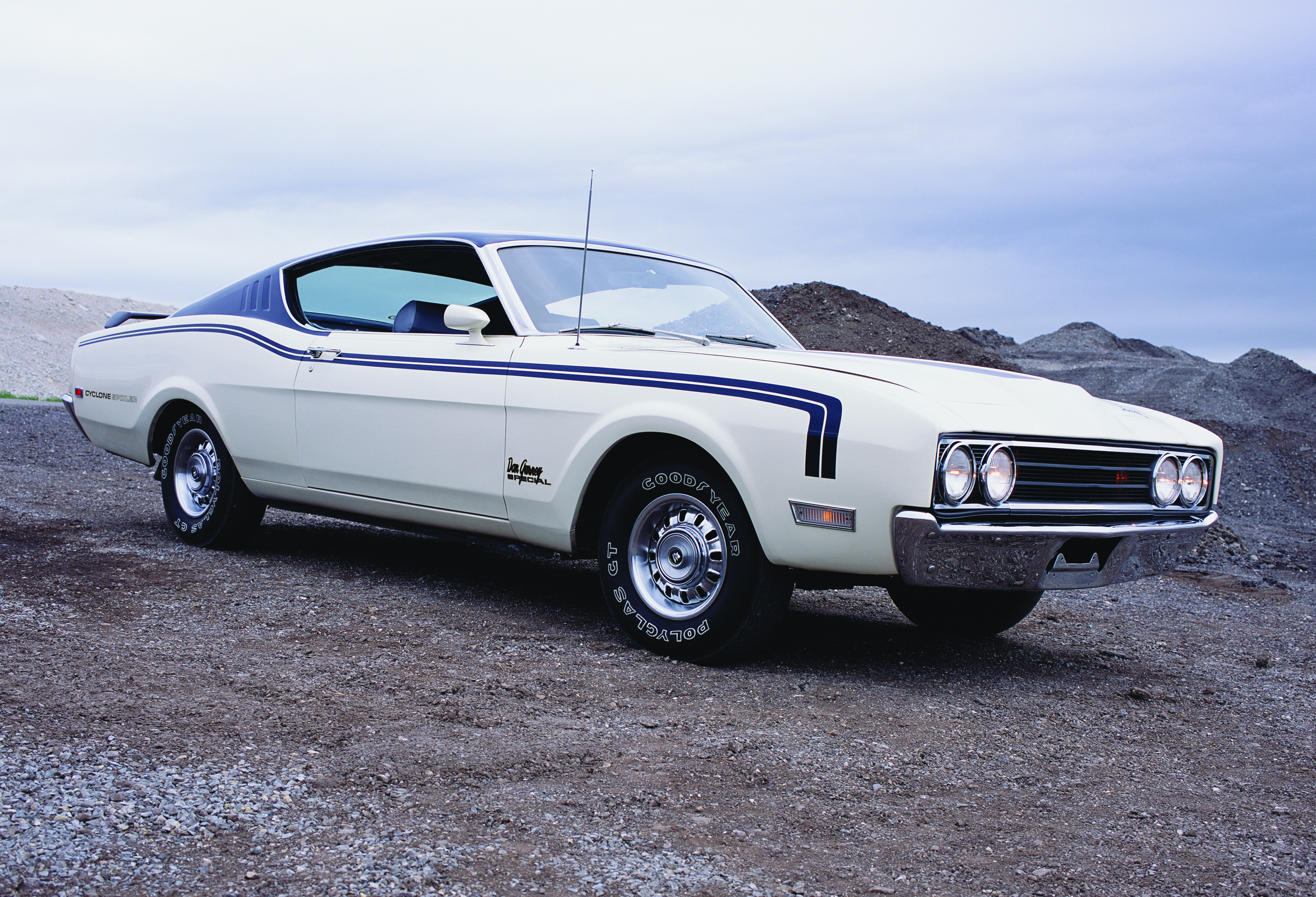Photo of Top 10 Muscle Cars