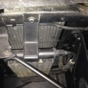 Oil Cooler Upper Bracket