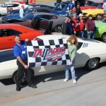 The 40th Talladega Reunion in 2009 Remembered