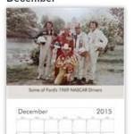 2015 Calendar Available