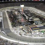 Talladega and Spoiler II Return to Bristol Motor Speedway!