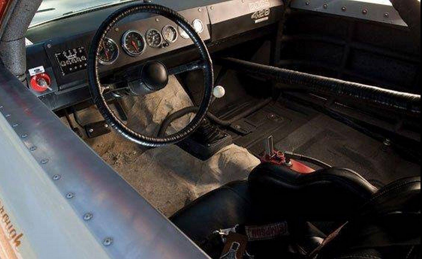 NASCAR Cale Yarborough Spoiler II For Sale : Talladega and Spoiler ...