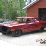 1964 Holman Moody Ford Galaxie: Part 4