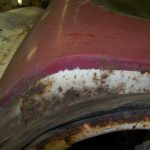 1969 Mercury Cyclone Spoiler Restoration