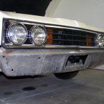 Spoiler II Front Bumper