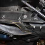 Talladega Spoiler II Front Bumpers; Part 2