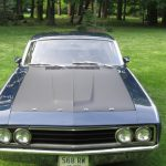 "Torino and Fairlane in Top 5 of ""Hottest Muscle Cars for 2018"""