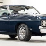 Aero Cars Go To Auction at RM Sotheby's