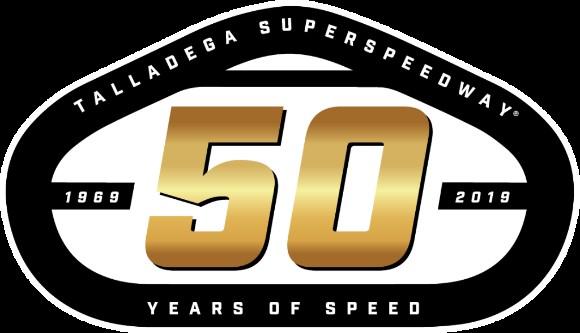 Photo of 50th Anniversary at Talladega