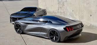 Nascar Mustang 2021
