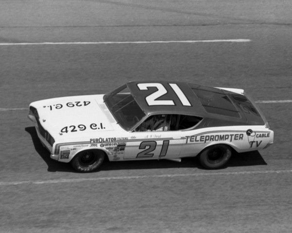 Photo of 1971 Daytona 500