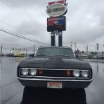 Hot Rod Power Tour: Day 0