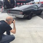 Hot Rod Power Tour; Day 2