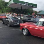 Hot Rod Power Tour 2019; Day 3