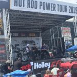 Hot Rod Power Tour 2019; Day 5