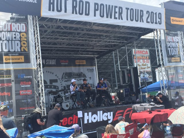 Photo of Hot Rod Power Tour 2019; Day 5