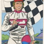 Morgan Shepherd Comic; Part 3 Conclusion