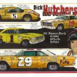 Dick Hutcherson, you need to know who he was!