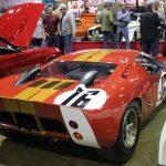 GT40 at MCACN