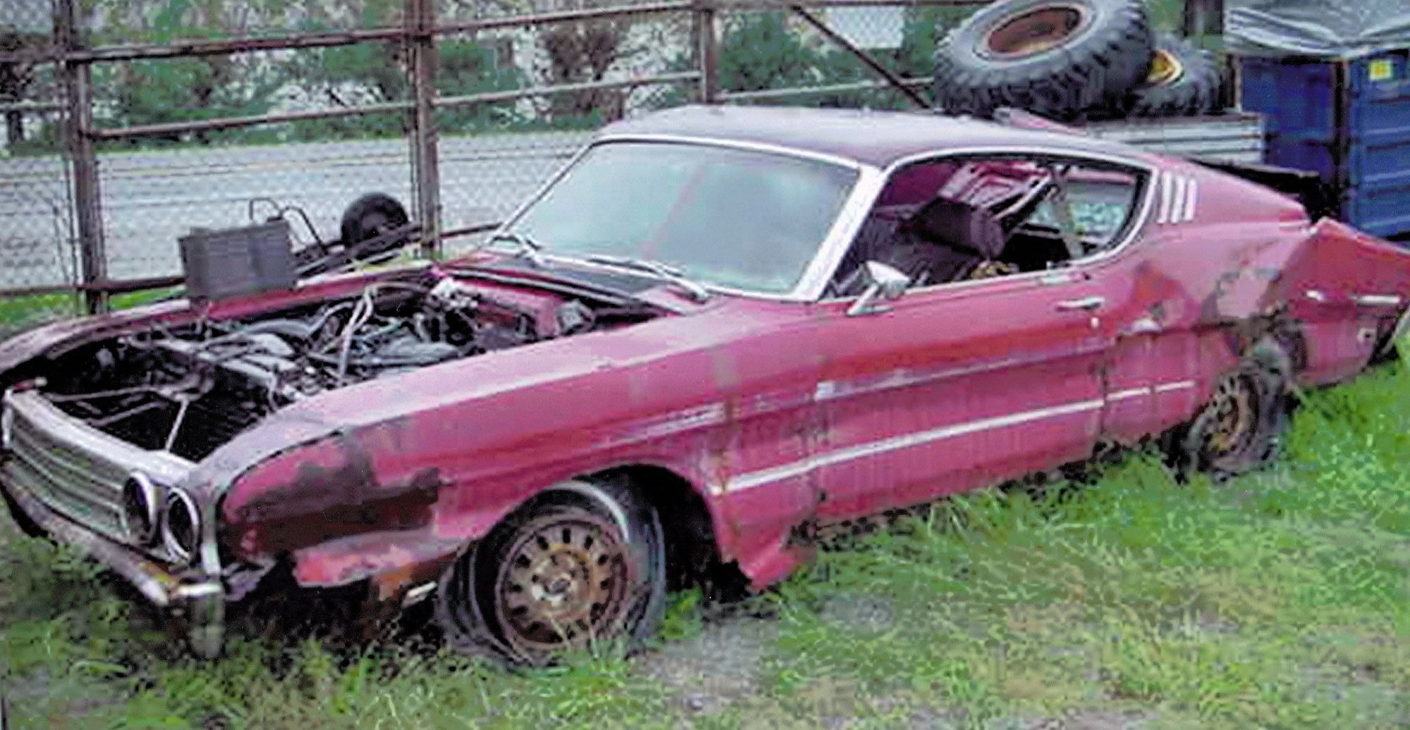 Ford Talladega History Autos Post
