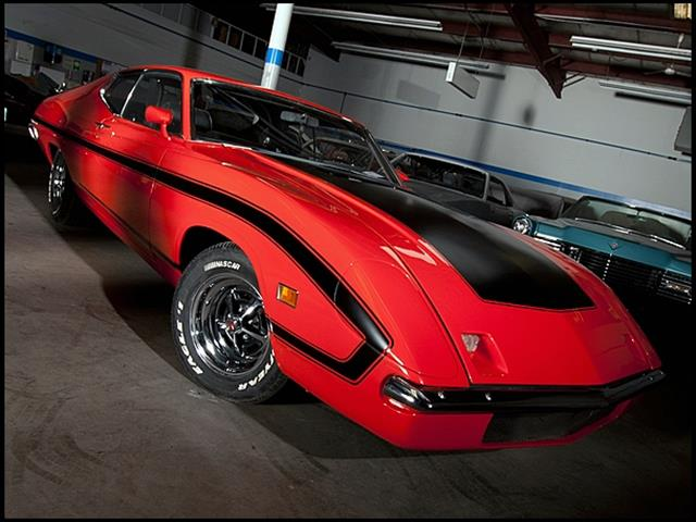 1970 King Cobra For Sale Talladega And Spoiler Registry