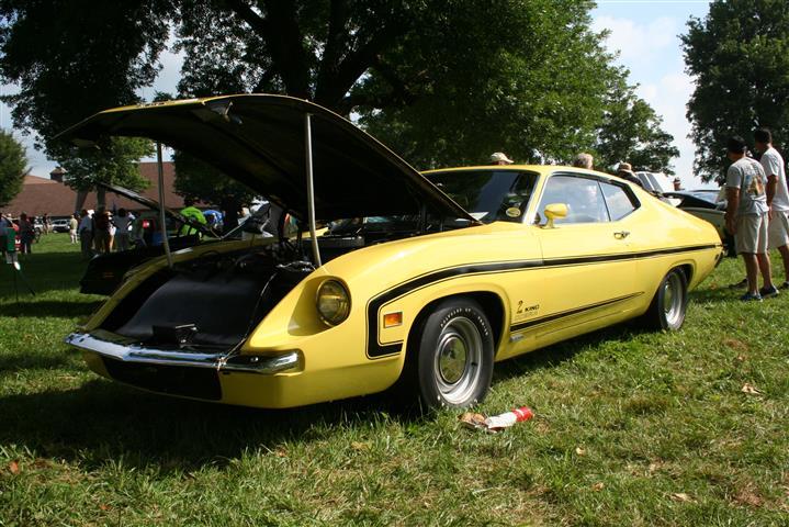 Steve Honnell's 1970 King Cobra