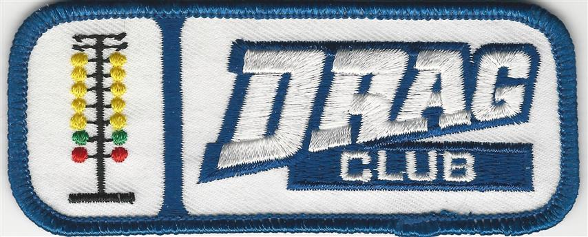 DragClubPatch (Small)