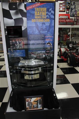 Daytona 500 Trophy